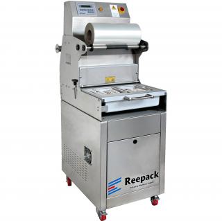 Запайщик лотков Reepack Reetray 25 VGM