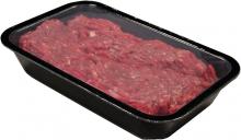 Упаковка мясного фарша