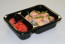 Упаковка суши